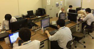 株式会社 エス・エス・アイ ソフトウエアシステムの企画・立案および設計・開発