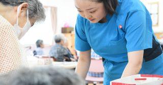 社会福祉法人青洲会 特別養護老人ホームこほく
